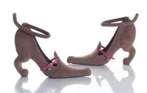 2 Schuhe von Kobi Levi