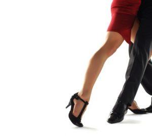 Tanzschuhe