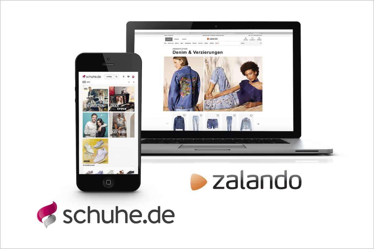 schuhe.de Zalando